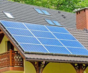 Budowa instalacji solarnych i instalacji fotowoltaicznych na terenie gminy Wola Mysłowska