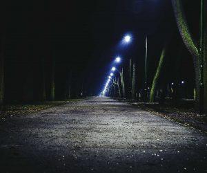 Modernizacja oświetlenia ulicznego na terenie gminy Wola Mysłowska